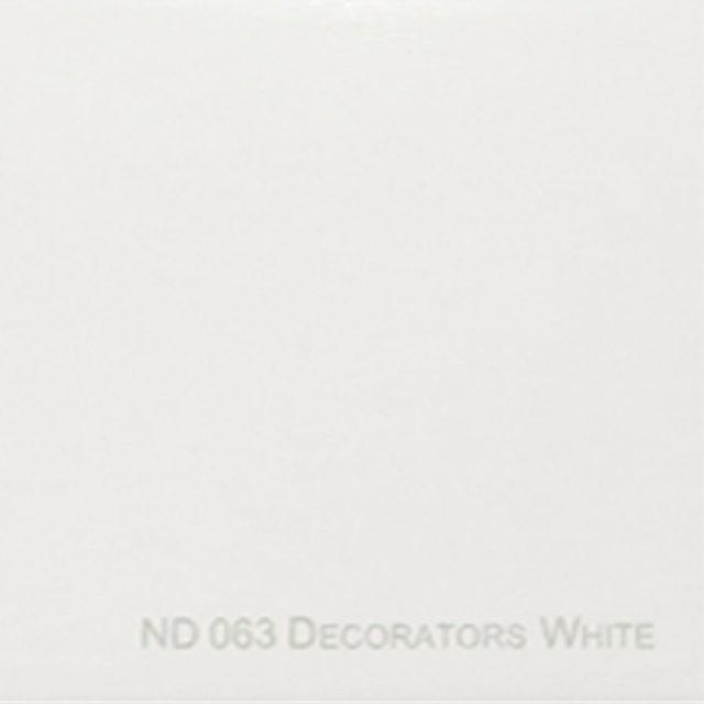 Decorators-White
