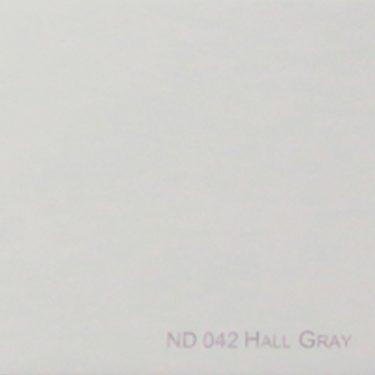 HAll-Grey