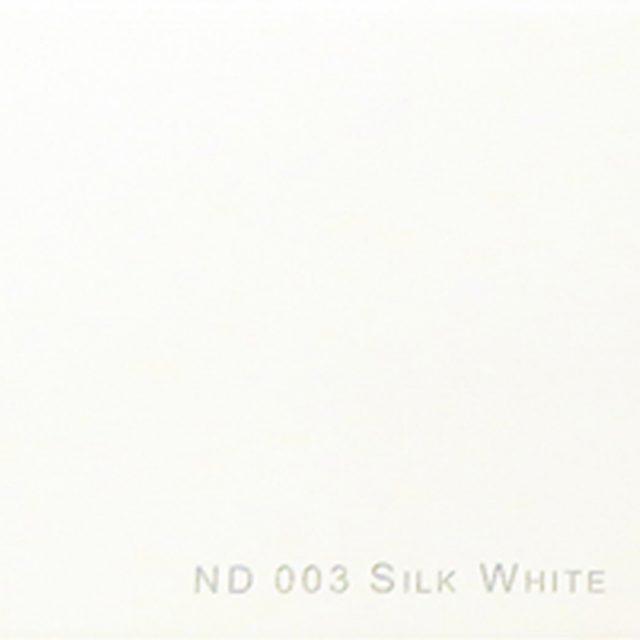 Silk-White