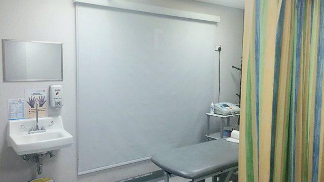 dr sulaiman al habeeb roller blinds