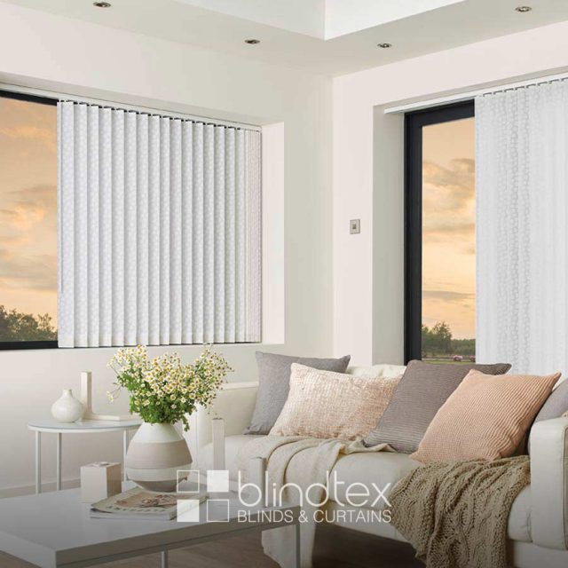 Amazing Vertical Blinds In Dubai Great Fabrics Prices