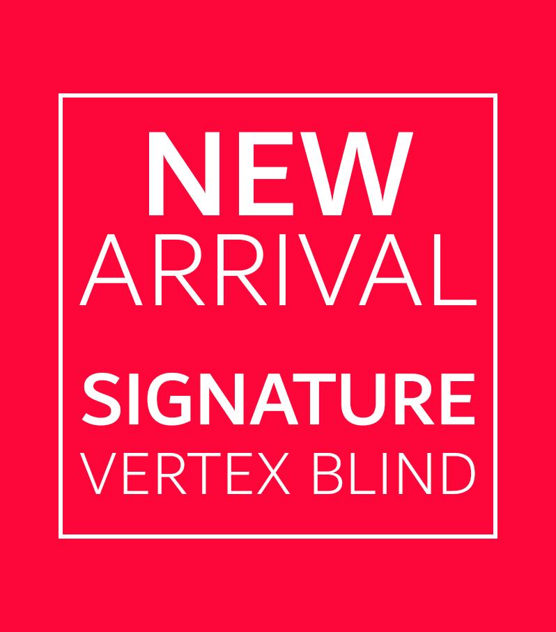 vertex Blinds Banner
