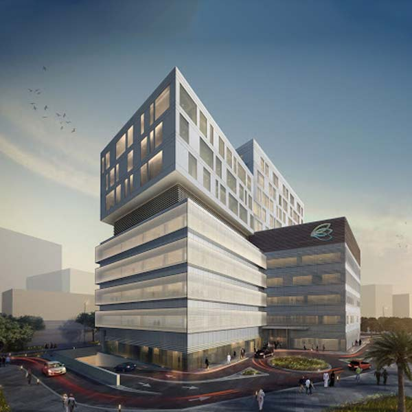 Clemenceau Medical Center Dubai