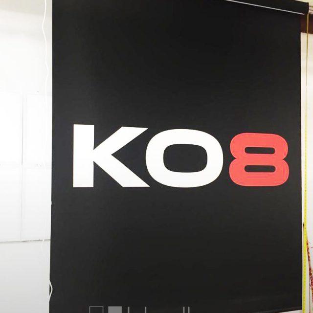 KO8 Academy Dubai