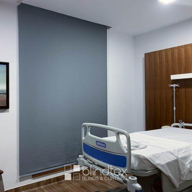 Saudi German Hospital - Ajman