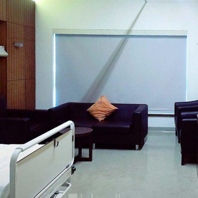 Saudi German Hospital - Dubai