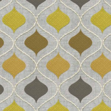 Brocade-Flaxen-Pattern