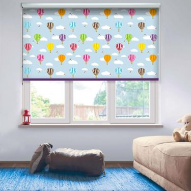 Childrens-Roller-Blind