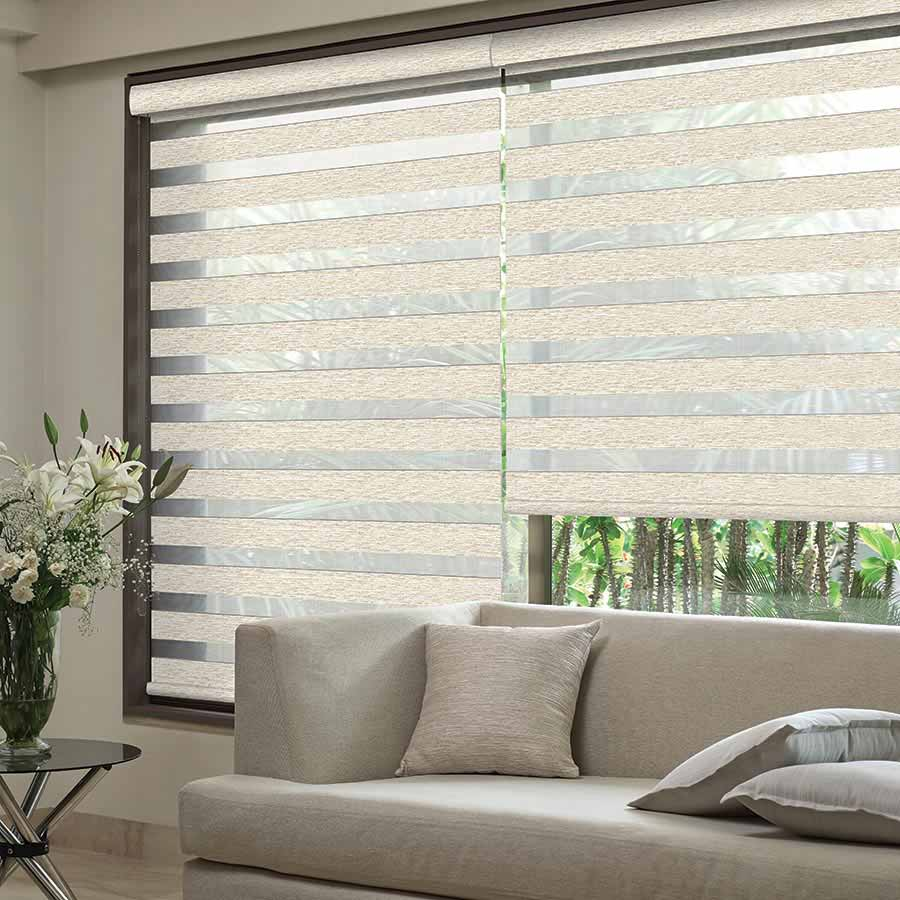 Glitter-Gold-Duplex-Blinds