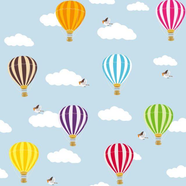 Hot-Air-Balloons-Roller-Blind