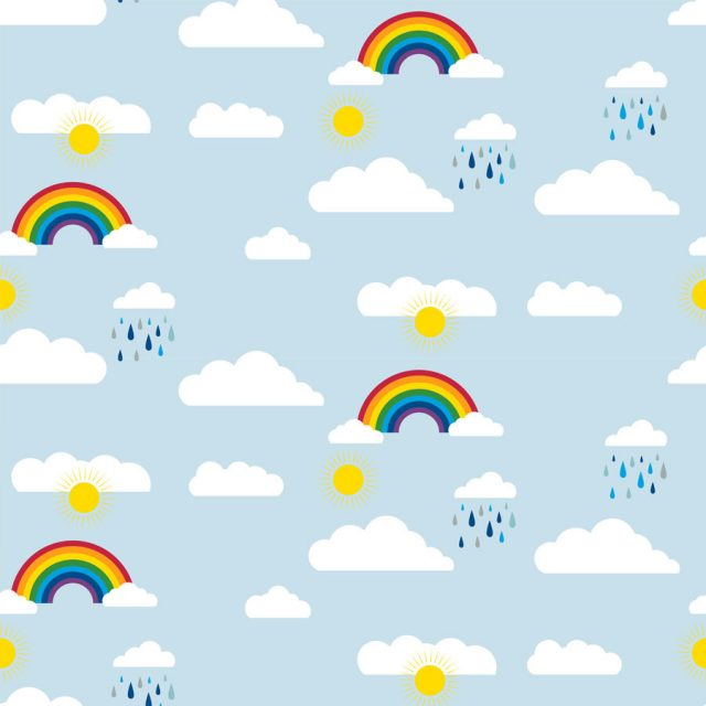 Rainbow-Sky-Blue-Roller-Blind