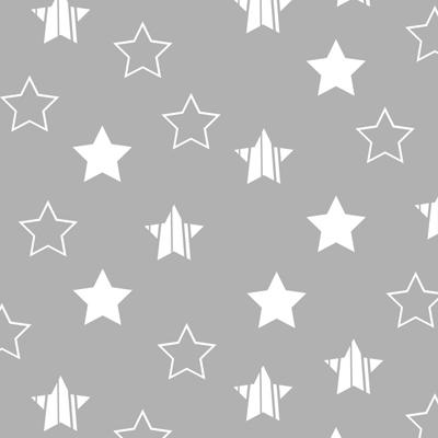 Stars-Roller-Blind