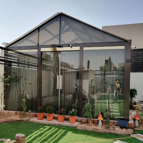 Villa Maliha Road Sharjah